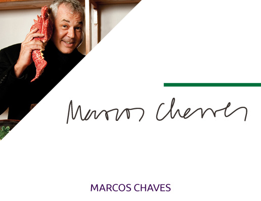 MARCOS CHAVES